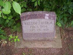 William John Bill Beer, Jr