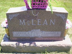 Charles Andrew McLean, Jr