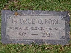 George Otis Ode Pool