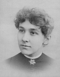 Harriet Brinton <i>Granger</i> Jackson