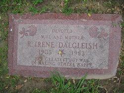 Rebecca Irene <i>Aveson</i> Dalgleish