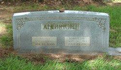 Bobby Lou Allbright