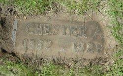 Chester Anthony Coborn