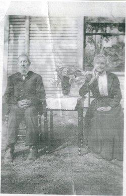 Sarah M. Sally <i>Lyons</i> Burns