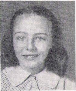 Velma Lea Greene