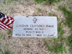 Jordan Clifford Hale