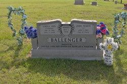 John Tilmon J.T. Ballenger