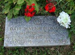 Dale Wayne Bowman