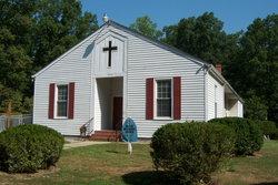 Pamunkey Methodist Church