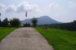 Yonah View Memorial Gardens