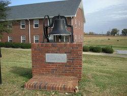 Cooley Springs Baptist Church Cemetery