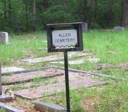 Mary E. <i>Bishop</i> Allen