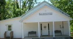 Parnell Methodist Church Cemetery