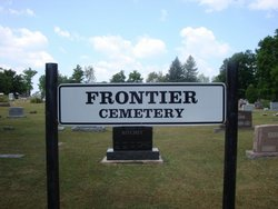 Frontier Cemetery