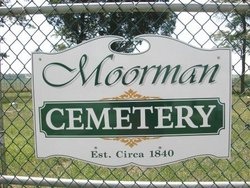 Moorman Cemetery