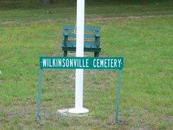 Wilkinsonville Cemetery