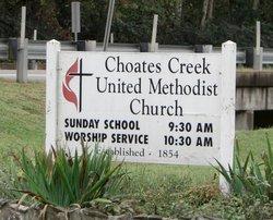 Choates Creek Cemetery