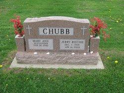 Jerry Ritchie Chubb