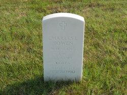 Corp Charles L Bowen