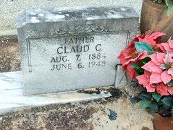 Claud C. Adcock