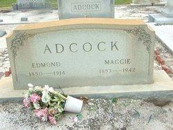 Edmond Adcock