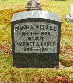 Simon A Hiltbold