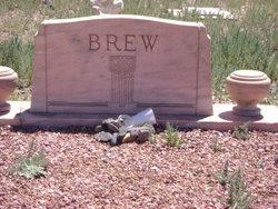 Nellie <i>Parker</i> Brew