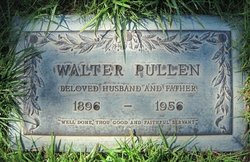 Walter Pullen