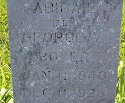 Abagail Boyer