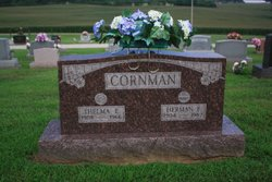 Thelma E. <i>Dean</i> Cornman