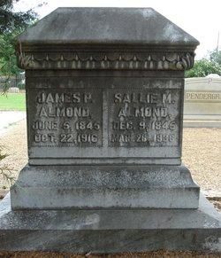 James Polk Almond