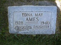 Edna May Ames