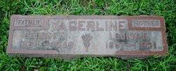 George Franklin Yagerline