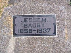 Jessie M Bagby
