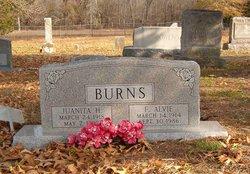Juanita Hope Burns