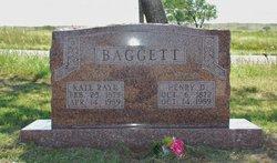 Kate Raye <i>PRITCHETT</i> BAGGETT