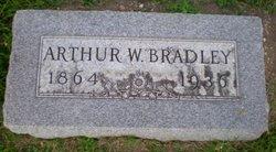 Arthur W Bradley