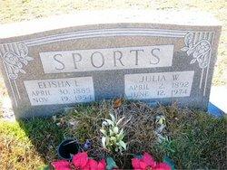 Julia Howell <i>Wilkes</i> Sports