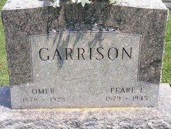 Omer Garrison