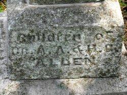 Samuel Milton Allen
