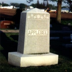 George Henry Applebee