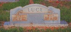 Jesse E. Luce