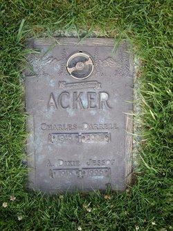 Charles Darrell Acker