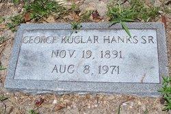 George Kuglar Hanks, Sr