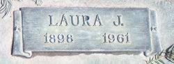 Laura J <i>Delmaestro</i> Ambler