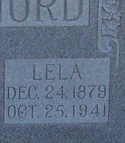 Lela Mainord