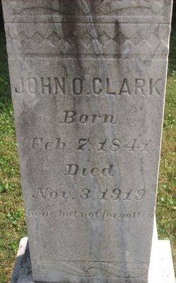 John O. Clark
