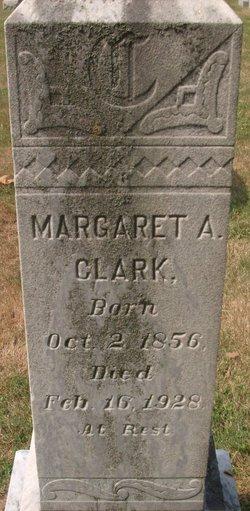 Margaret A. Clark