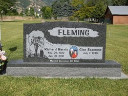 Richard Harris Fleming