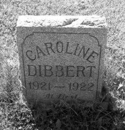 Caroline Dibbert